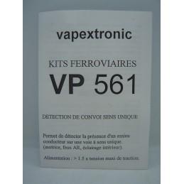 Vapextronic Kits...