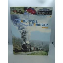 Locomotives et Automotrices...