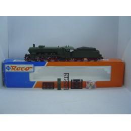 Roco Locomotive à Vapeur...