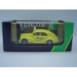 Eligor Peugeot 203 Berline...