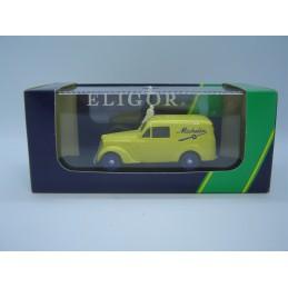 Eligor Renault Juva 4 Tôlée...