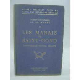 Michelin Guides Champs de...