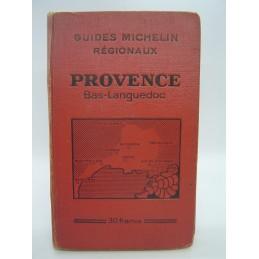 Michelin Guide Régionaux...