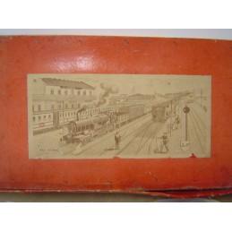 Coffret n° 462-1 date de 1923