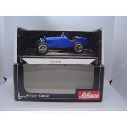 Bugatti voiture de course...