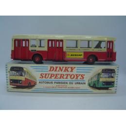 Dinky Toys Autobus Lyonnais...