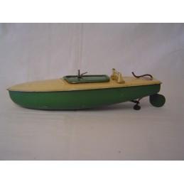 Canot de Course Hornby