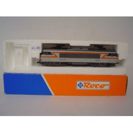 Locomotive Electrique BB 7201