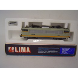 Locomotive Electrique BB 8596