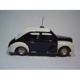 CIJ Renault 4cv Police